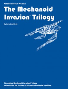 400-The-Mechanoid-Invasion-Triology